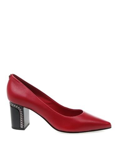 Guess Ayakkabı Kırmızı